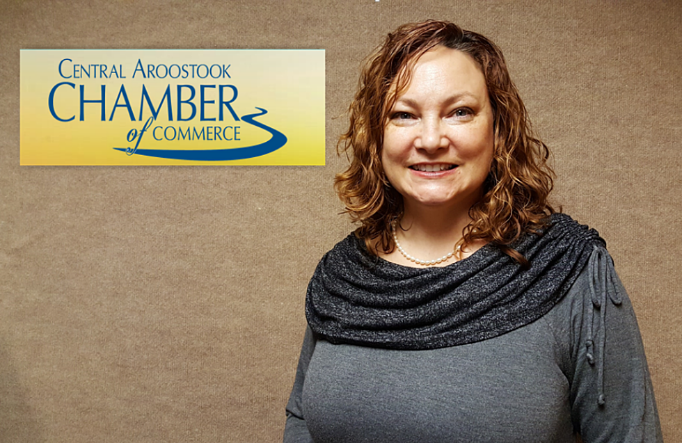 New Central Aroostook Chamber Executive Director LaNiece Sirois