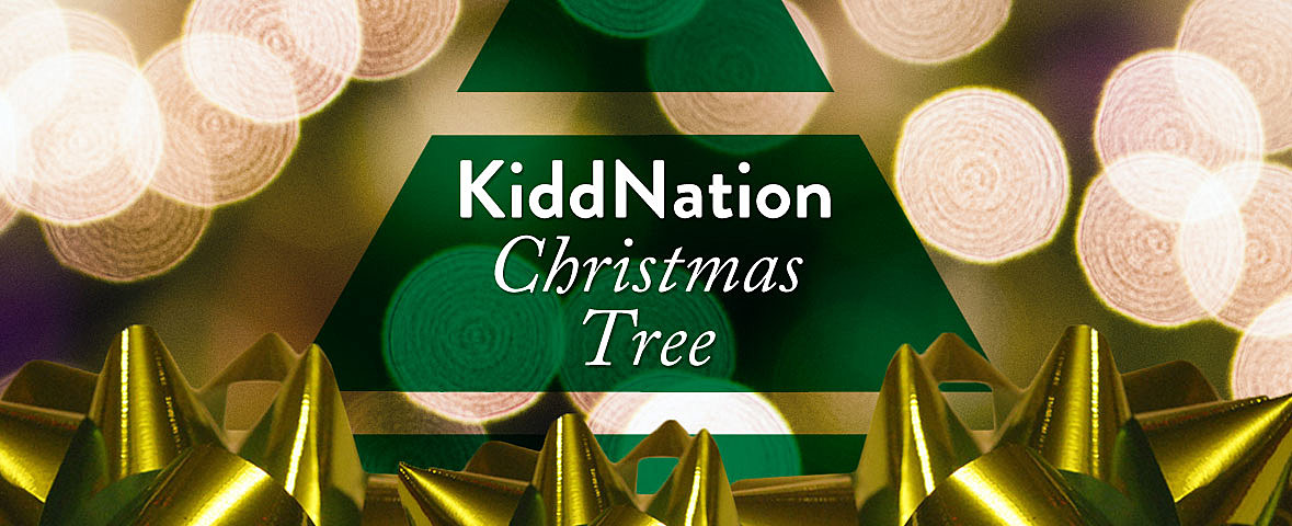 Deadline Approaching to Submit 2014 Kidd's Kids Application