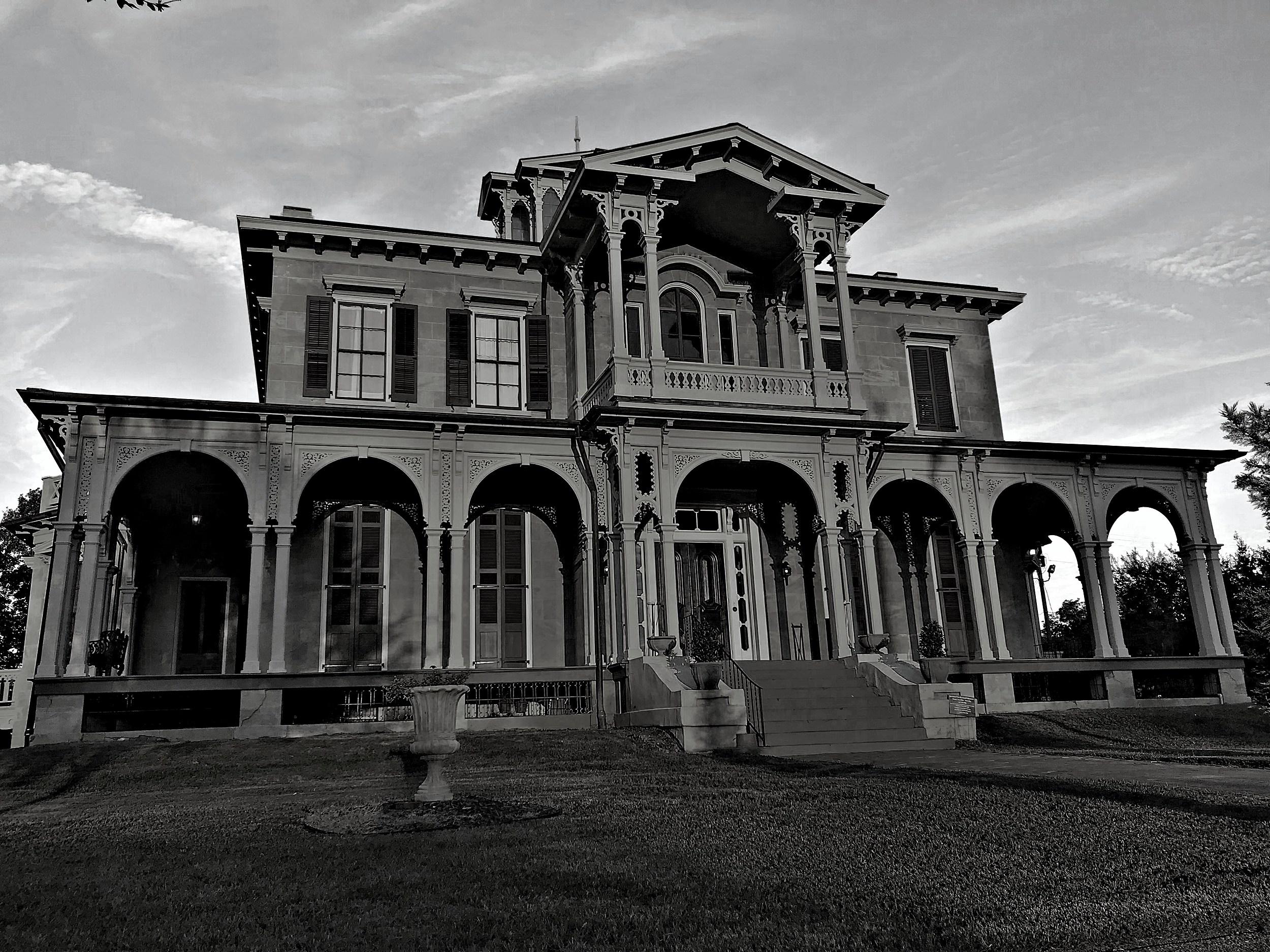 5 Haunted Places Of Tuscaloosa