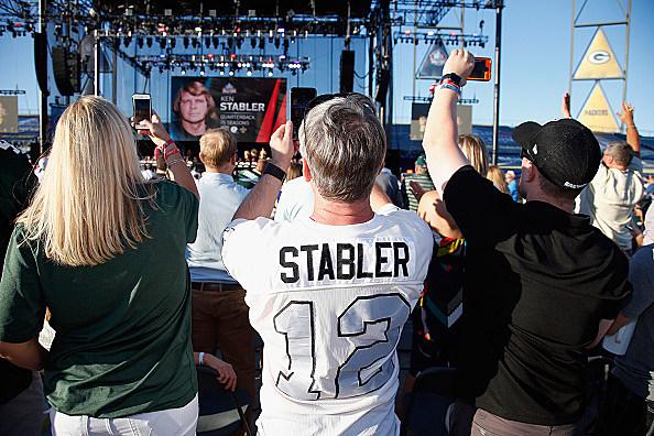 Alabama Football Legend Ken Stabler Has Died at 69