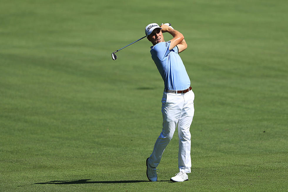 Justin Thomas Wins PGA Of America Player Of The Year