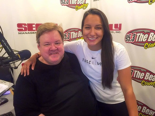 Its Showtime! The Steve Shannon Morning Show With Simone Eli