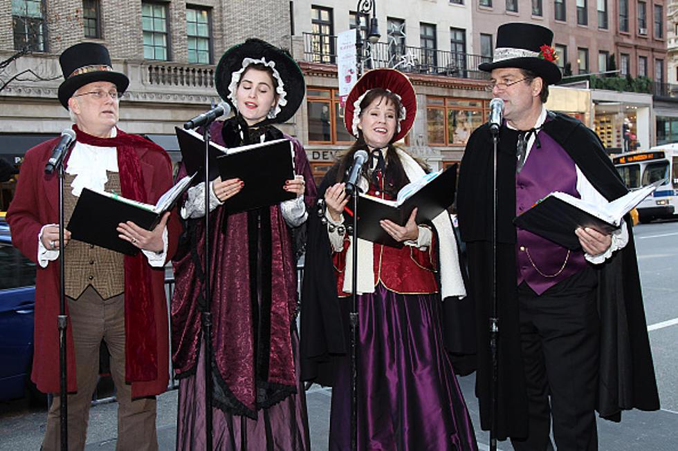 Christmas Caroling Costume.Christmas Caroling Tomorrow At Capitol Park