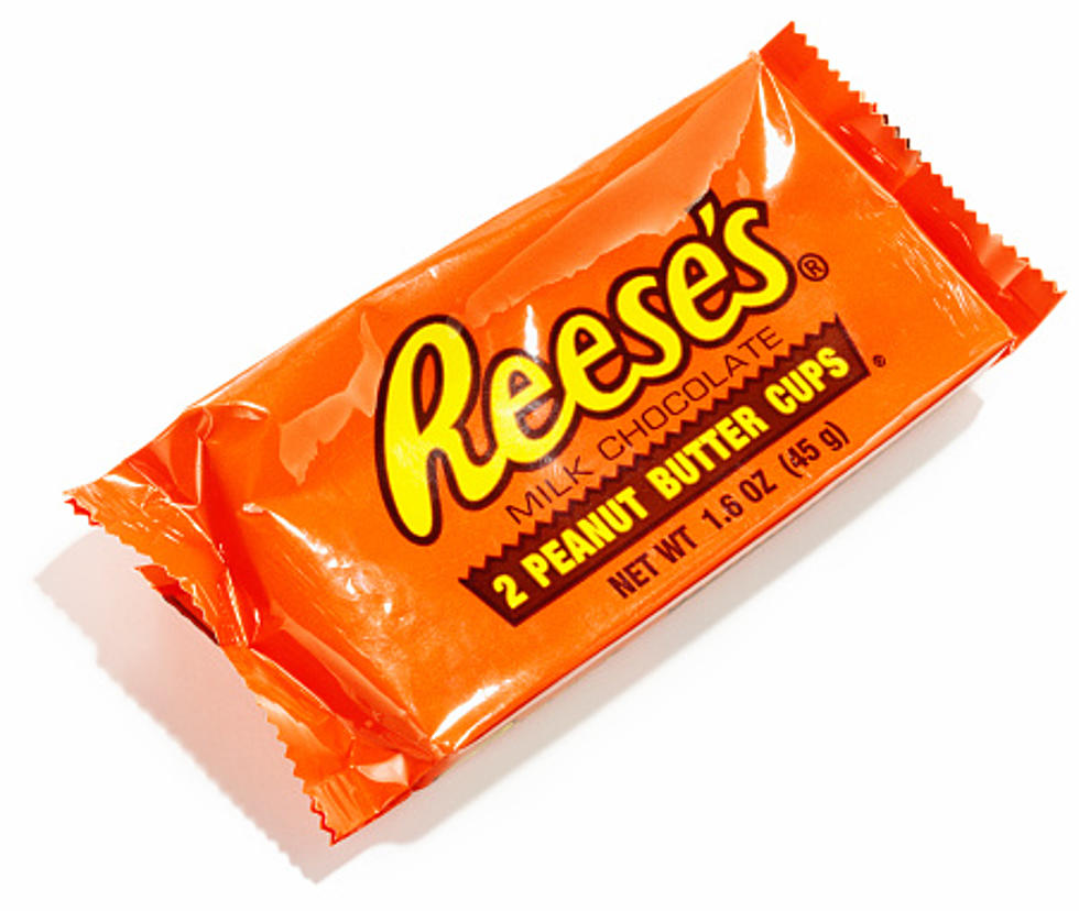 How Do You Pronounce the Candy: Rees-IS vs. Rees-EES?