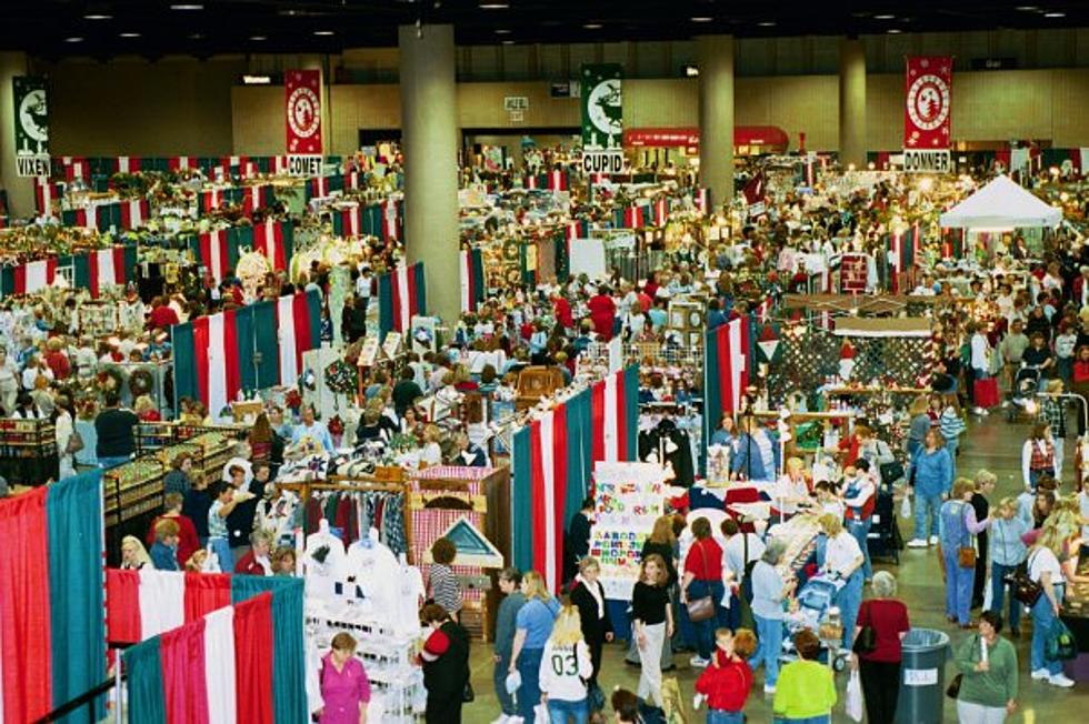 2020 Birmingham Christmas Village Festival Birmingham, Al, October 31 We Want to Give YOU Tickets to Christmas Village at the BJCC!
