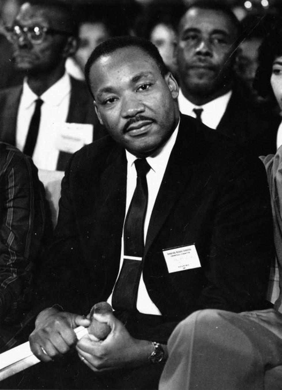Happy Birthday Dr Martin Luther King Jr Video See Dr King On Meet The Press In 1963