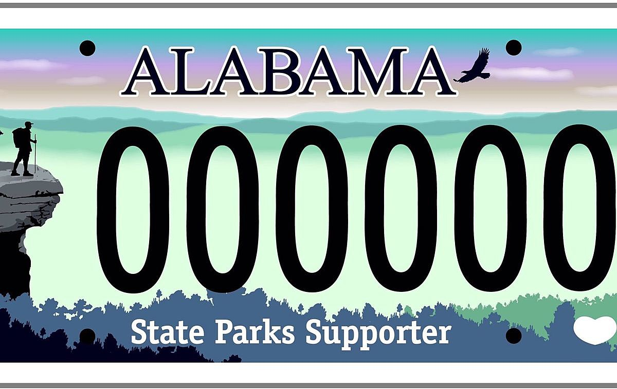 Alabama Car Tags >> Have You Seen The New Alabama Specialty License Plates