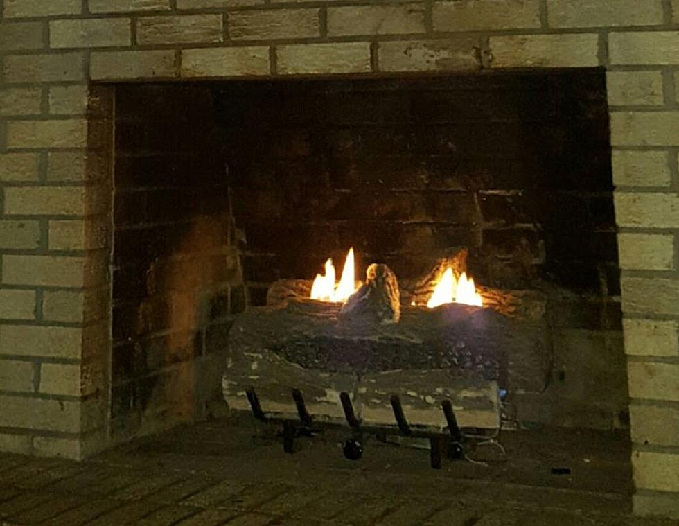 Gas Fireplace Open Or Closed Flue