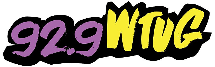 92.9 WTUG