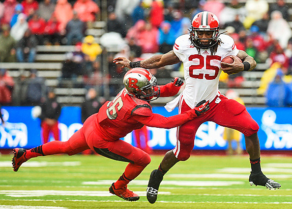 Melvin Gordon - Wisconsin