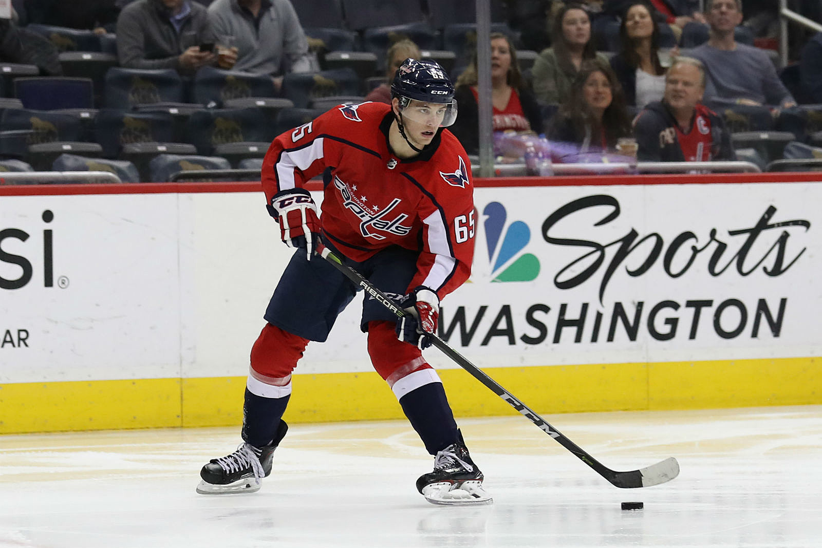 56b857a8ce6 Caps  Burakovsky to Have Surgery