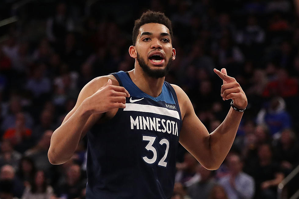 Karl Anthony Towns Returns But Timberwolves Fall Again