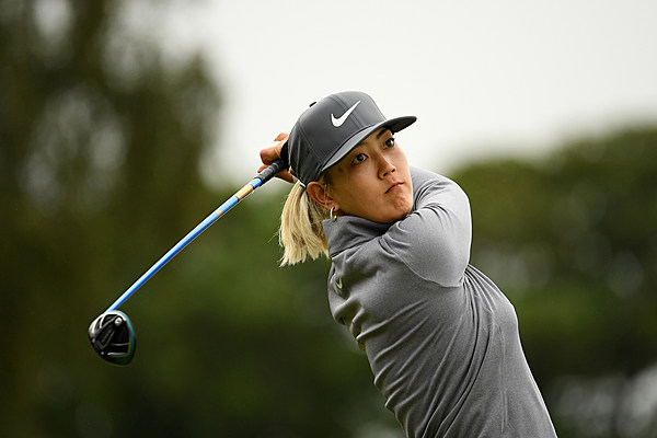 michelle wie withdraws from women u0026 39 s british open with hand injury