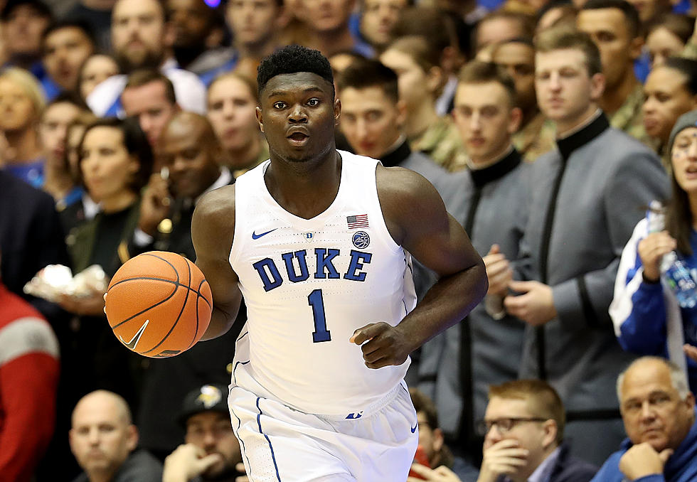 Duke Blue Devils Take Top Spot In College Basketball Rankings
