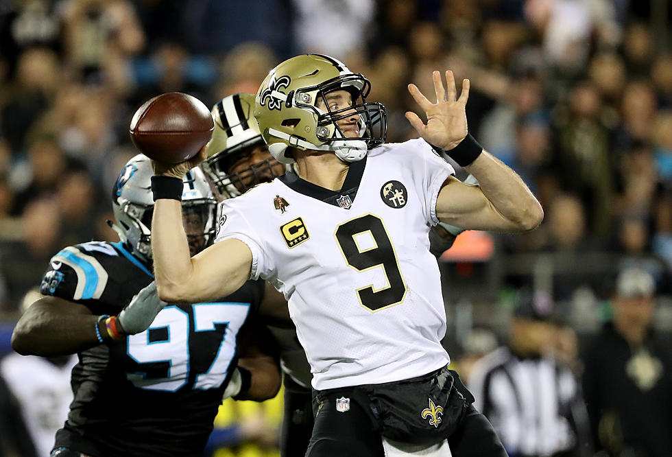 94841579 History Made in New Orleans Saints-Carolina Panthers Game