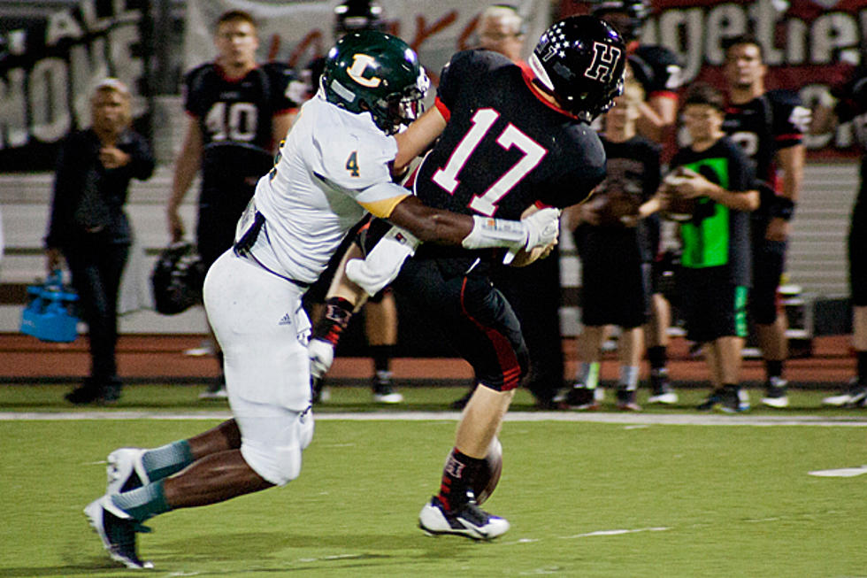 new style a8e45 1a041 Longview's Travin Howard Switches Commitment to TCU After ...