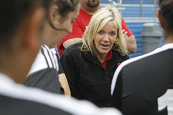 East Texas Soccer Playoffs: Girls Bi-District Pairings