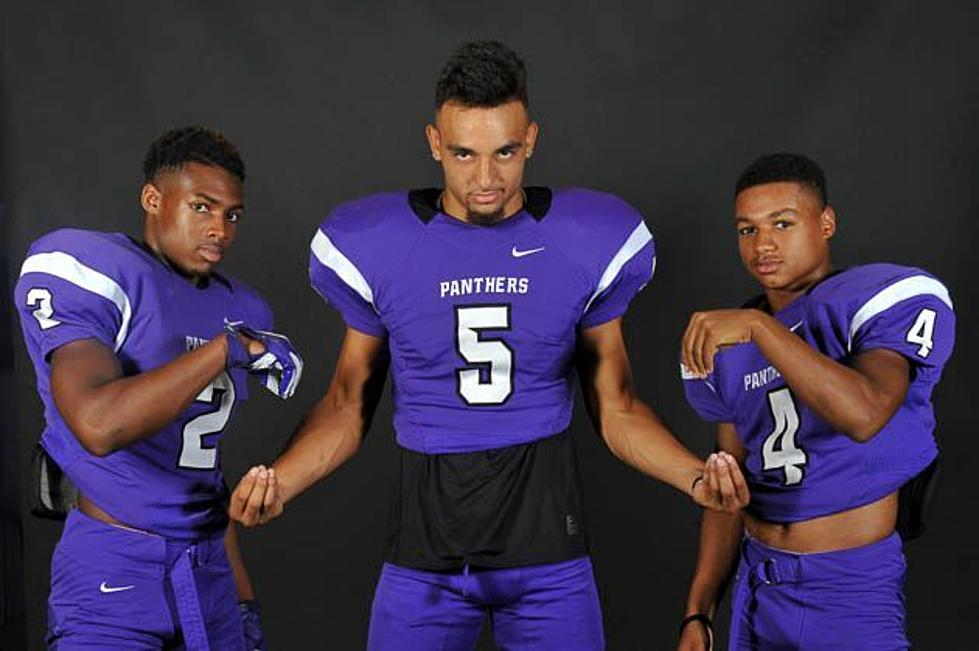 Etsn Class 6a 5a Preseason Poll No 2 Lufkin Panthers