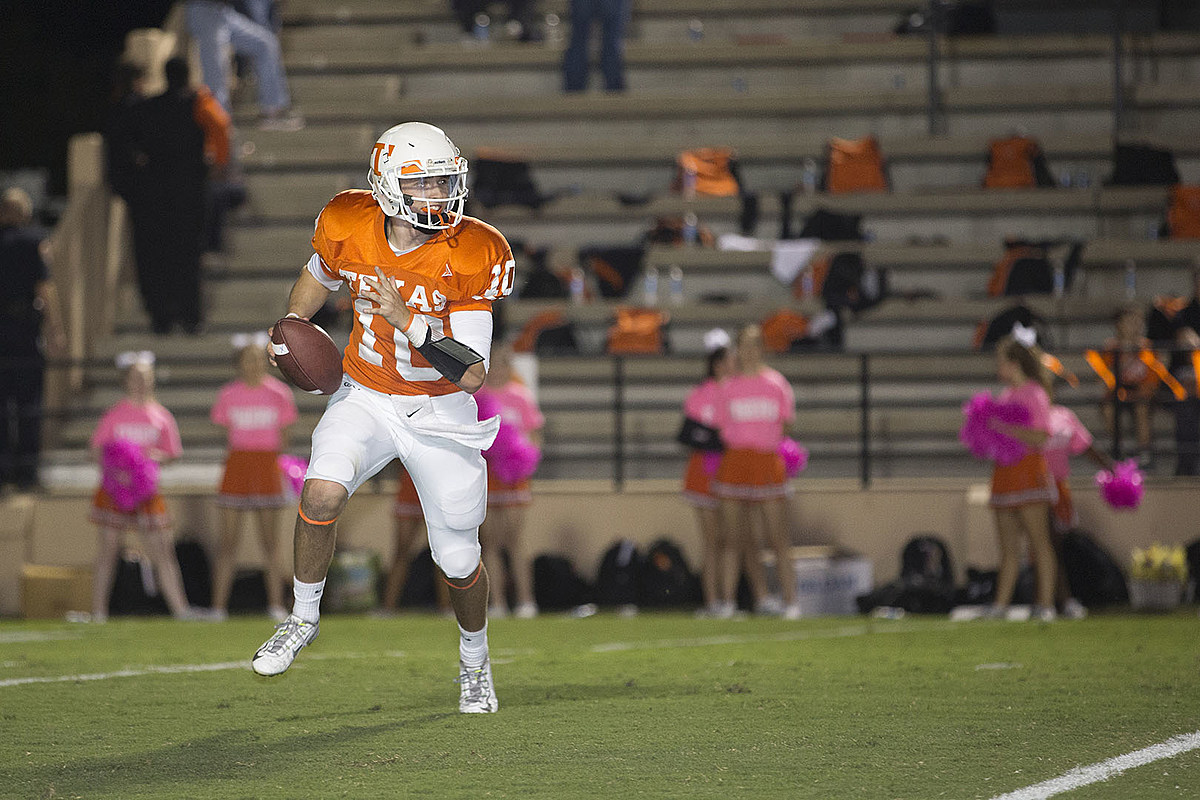 Eight East Texas Teams Remain In Latest State Top 10 Polls