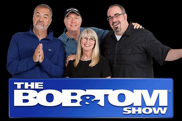 The Bob Tom Show Coming To I 95