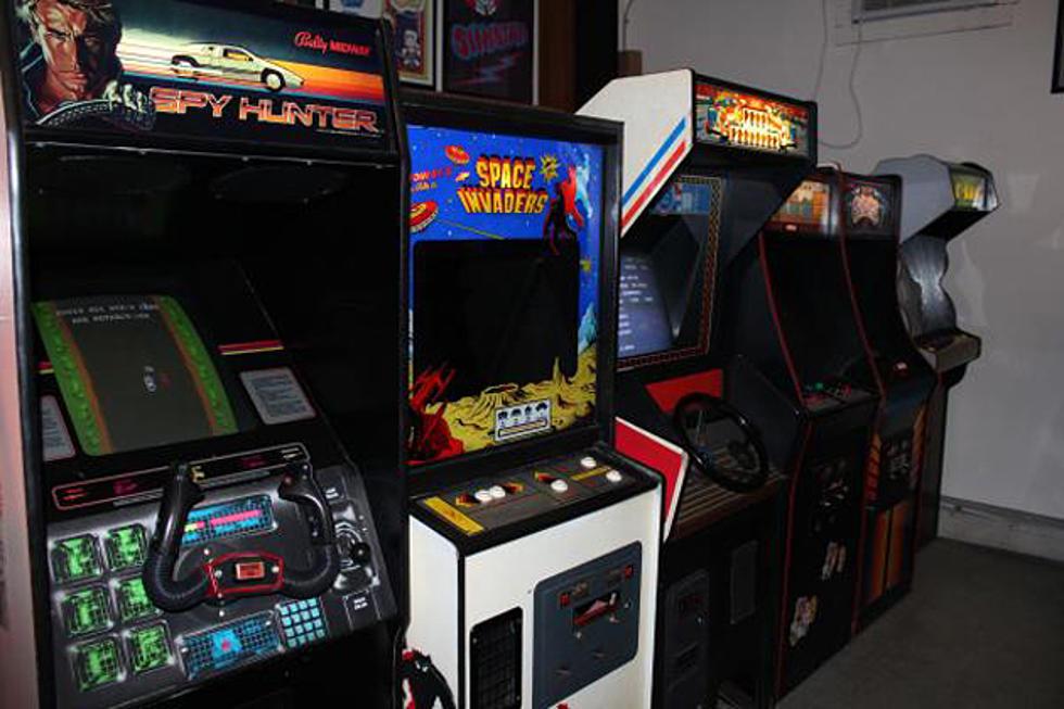 Massachusetts Town Lifts 32 Year Arcade Ban