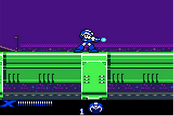 Mega man heading to virtual console - Megaman x virtual console ...