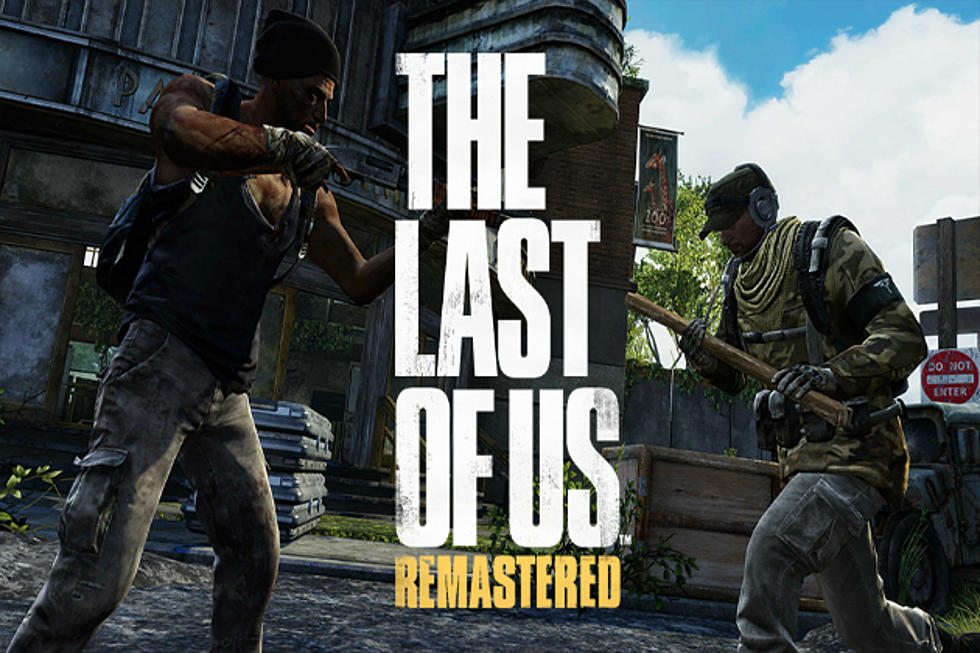 the last of us remastered matchmaking slow