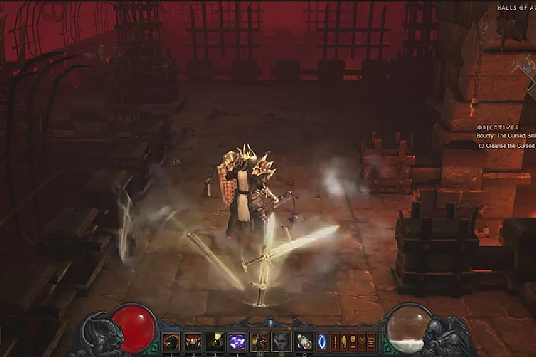 Diablo 3 Camera Mod Gives a World of Warcraft-Like Look
