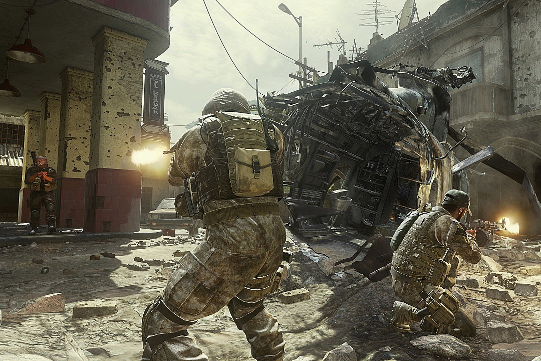 10 Call of Duty Facts That Will Blow Your Mind