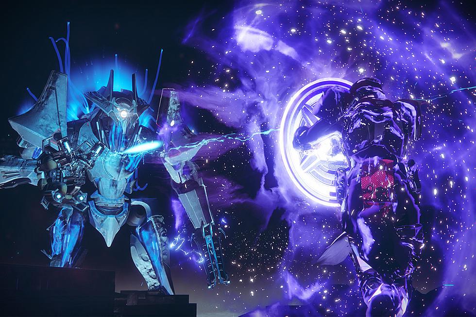 Destiny 2 Strike Hands-On: Digging Into The Inverted Spire