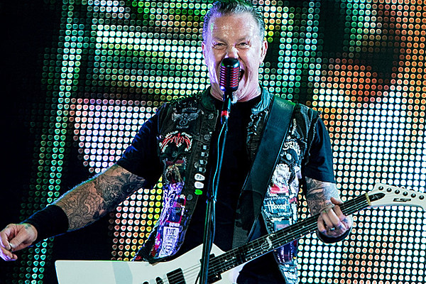 Why I'm Excited To See Metallica At New York City's Apollo