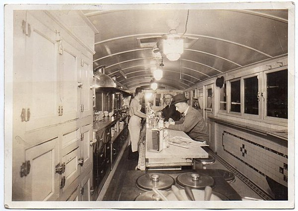 Did Oneonta Ever Have A Trolley Car Diner? (PHOTOS