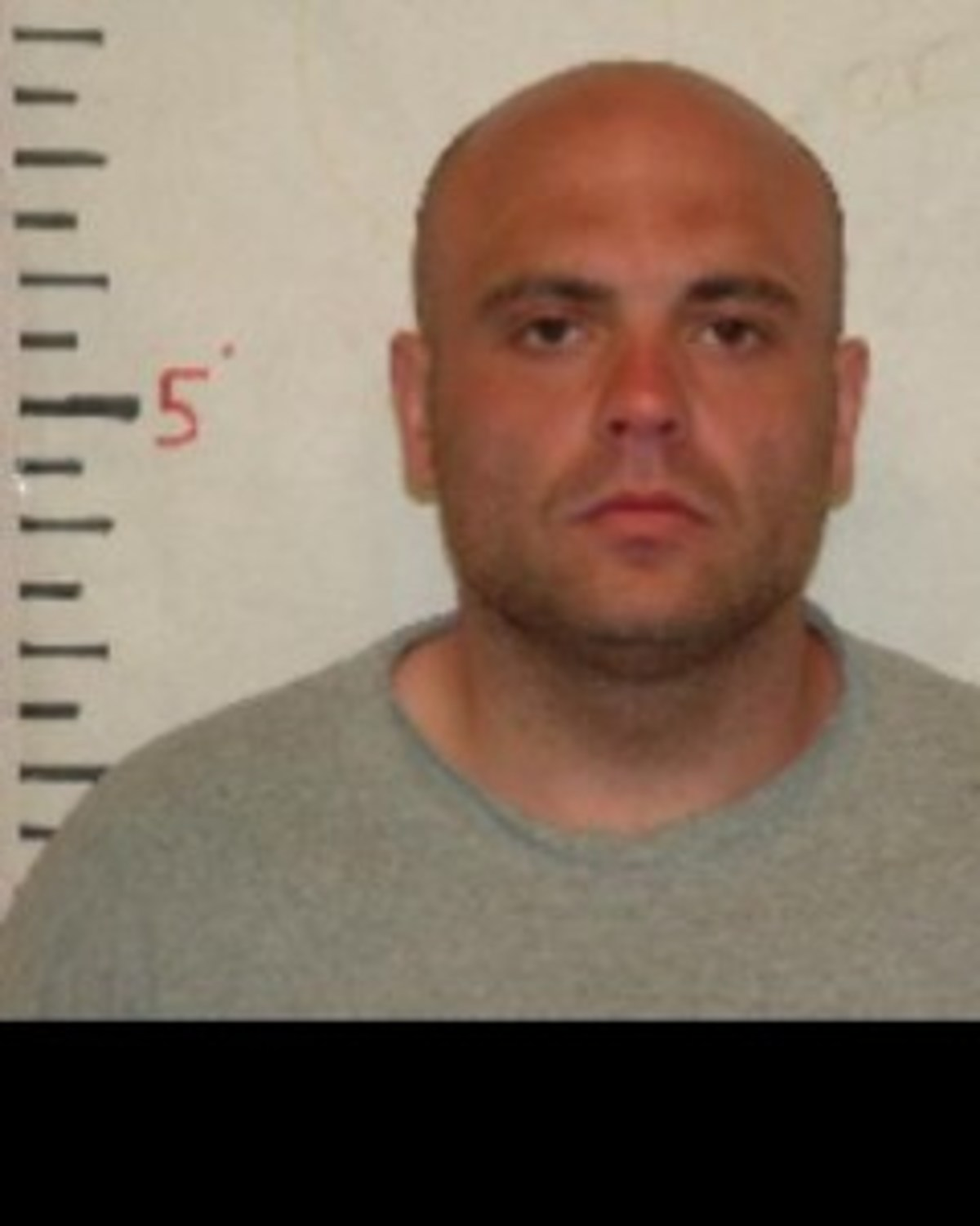 absconded sex offender in Fairfield