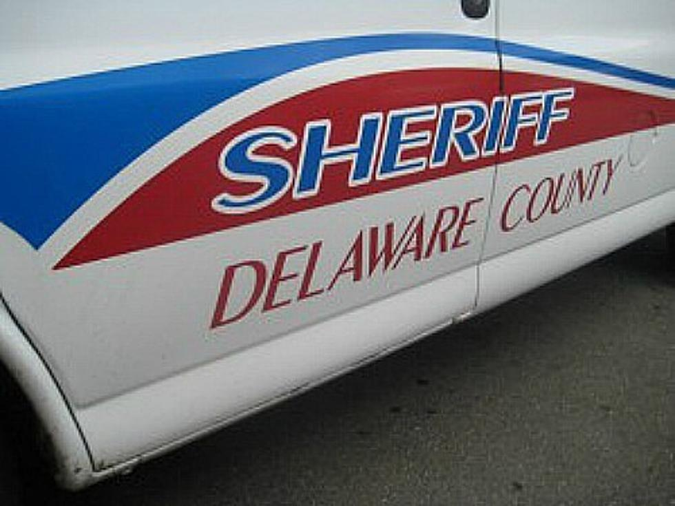 Sheriff Gives Details on Major Delaware County Drug Bust
