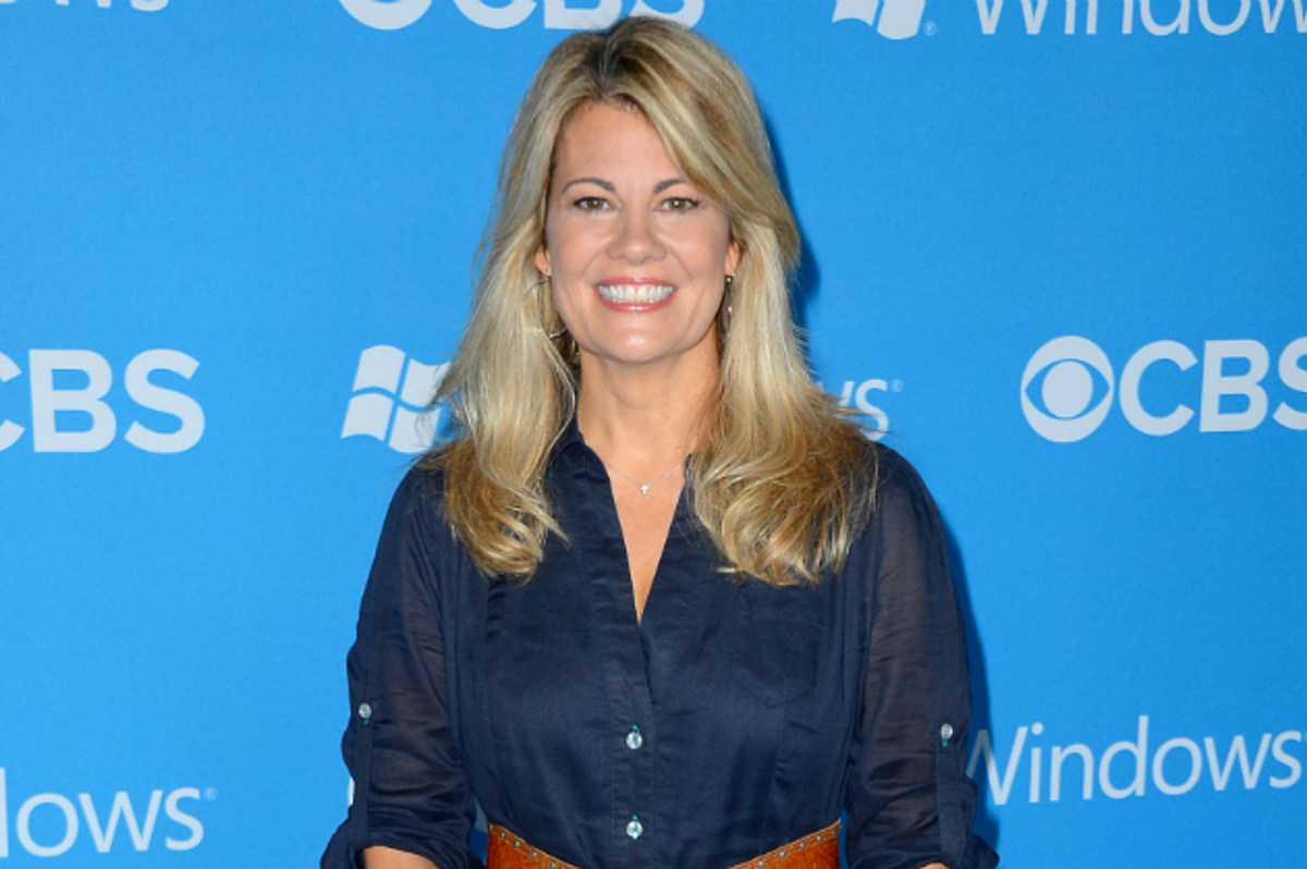 Lisa Whelchel is Survivor of West Nile Virus - Celebrity