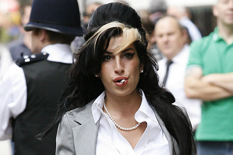 Well Here S A Surprise Amy Winehouse May Not Have Died Of Alcohol Poisoning After All