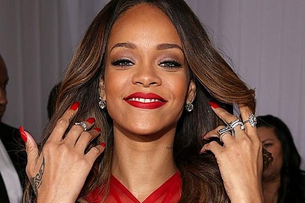 Grammys: 2013 Grammys Red Carpet Fashion