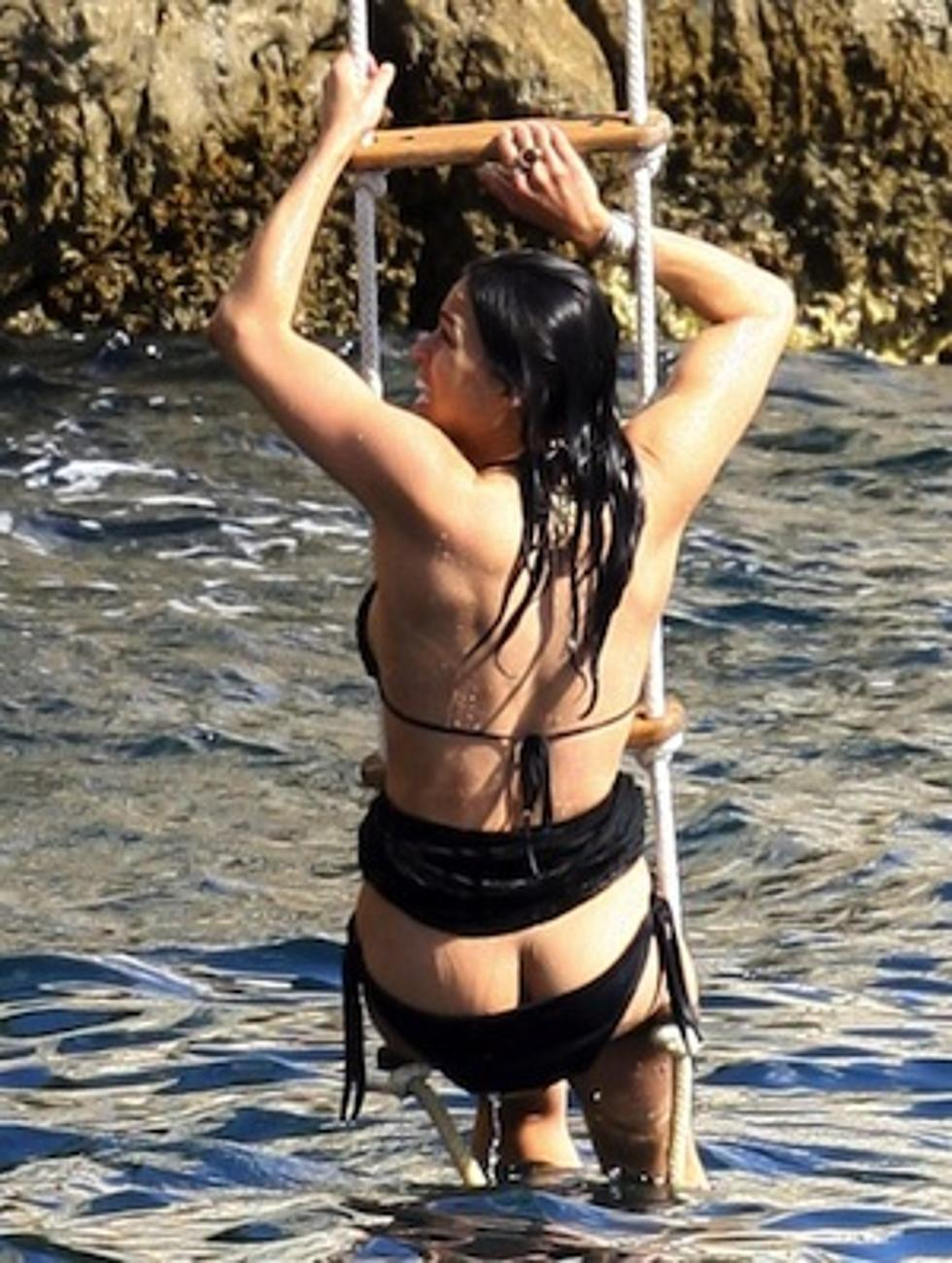 Michelle Rodriguez Ass