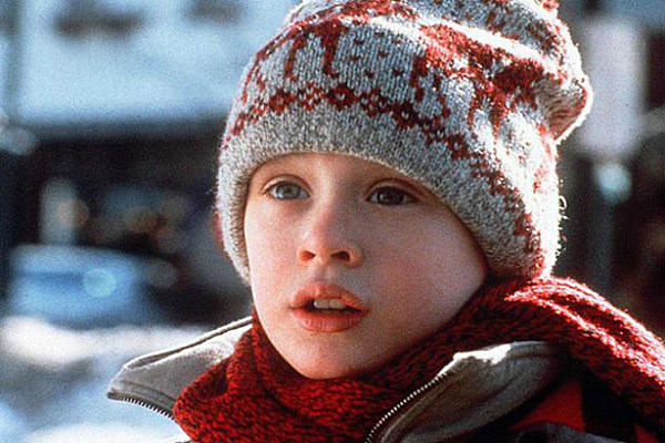 Then + Now: Macaulay Culkin From 'Home Alone