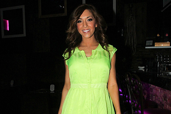 Farrah Abraham Did An Interview And Basically Called Herself A Prostitute Video-7769