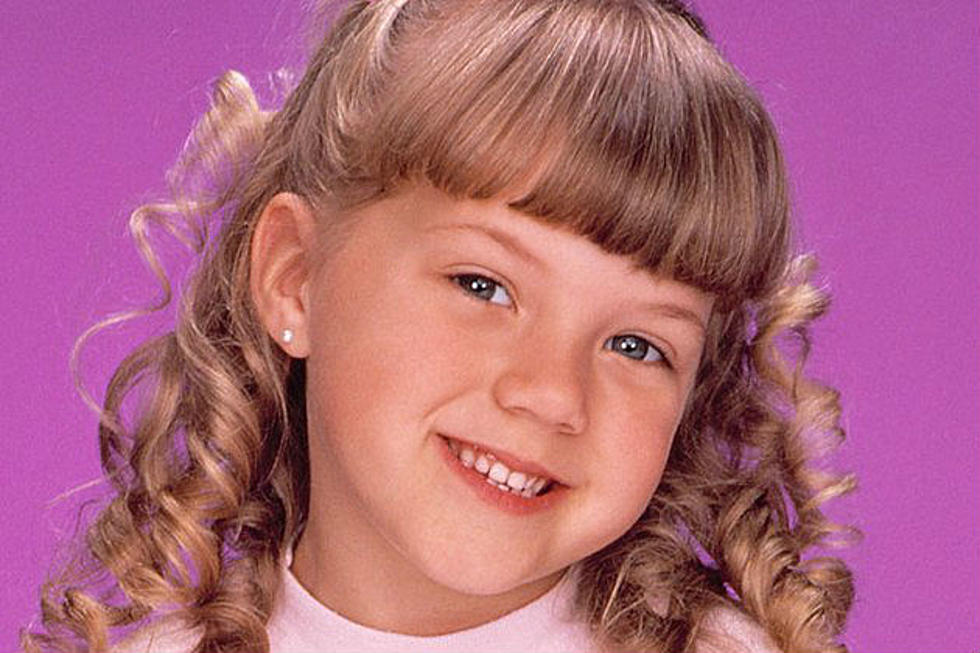 Where Are They Now Jodie Sweetin From Full House