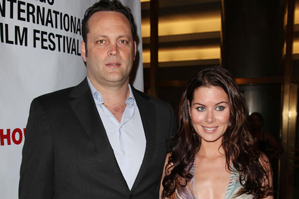 Vince Vaughn Son >> Vince Vaughn And Wife Kyla Welcome A Son