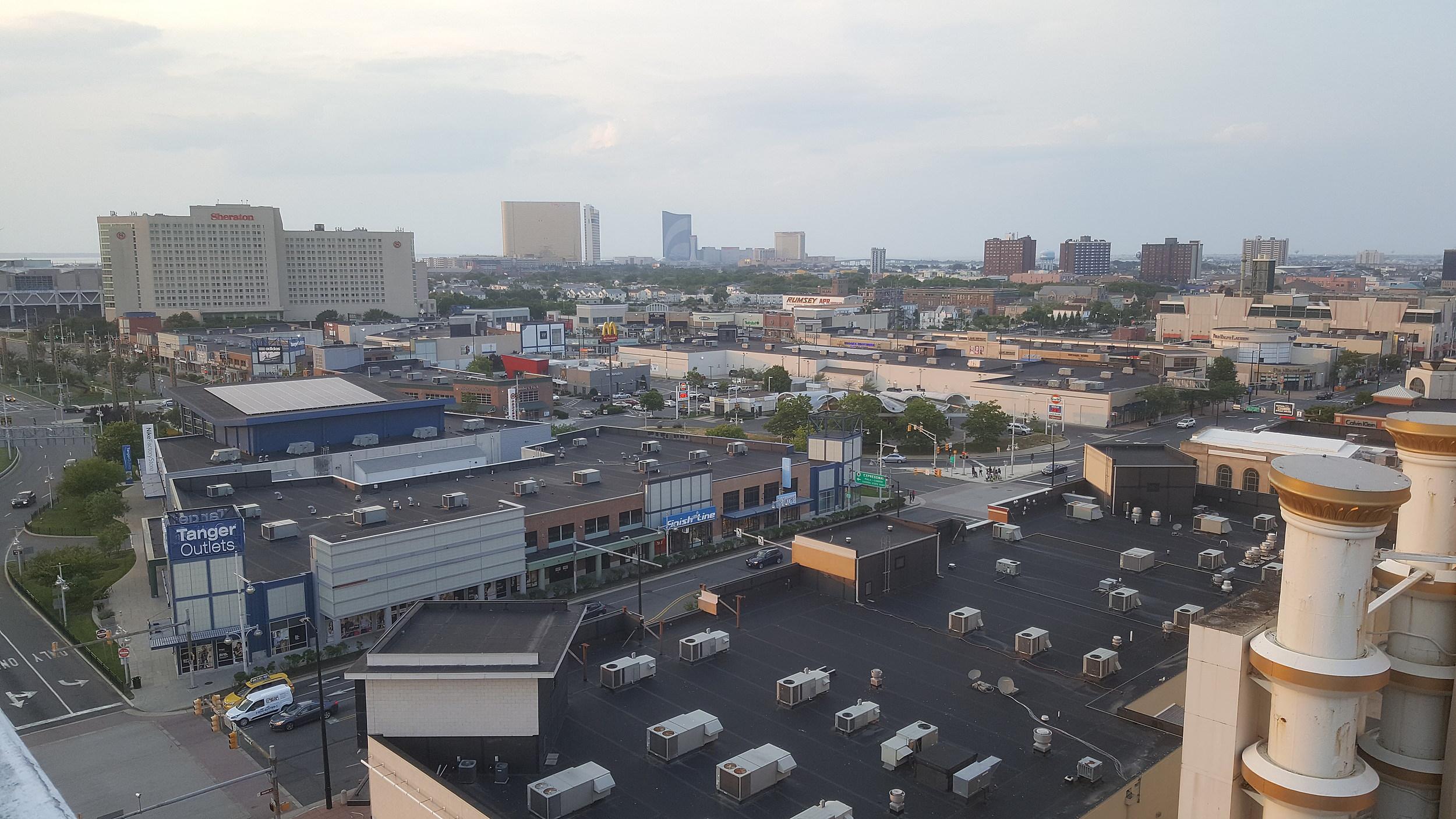 Free Parking In Atlantic City Casinos 2020