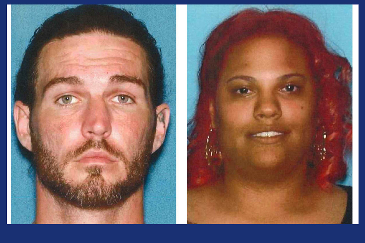 Two Arrested In Ocean County Heroin Bust