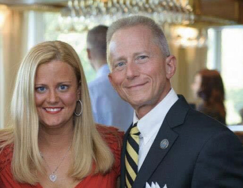 Allison Murphy, Chief of Staff & U.S. Congressman Jeff Van Drew