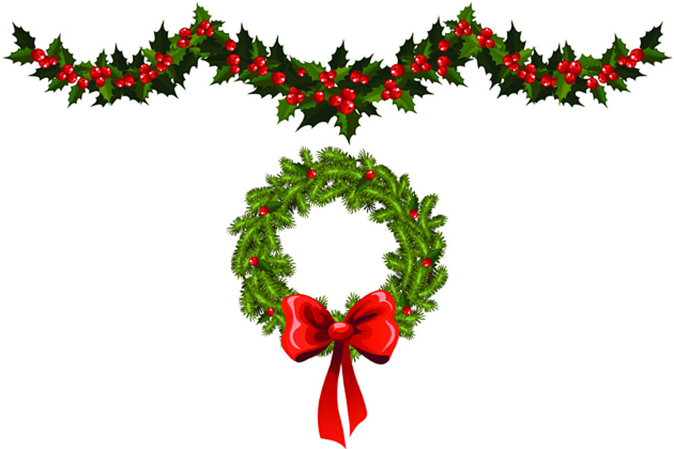 What Is A Garland And Why Do We Use It At Christmas