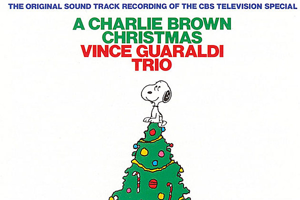 A Charlie Brown Christmas Soundtrack.Remastered A Charlie Brown Christmas Soundtrack Listen To