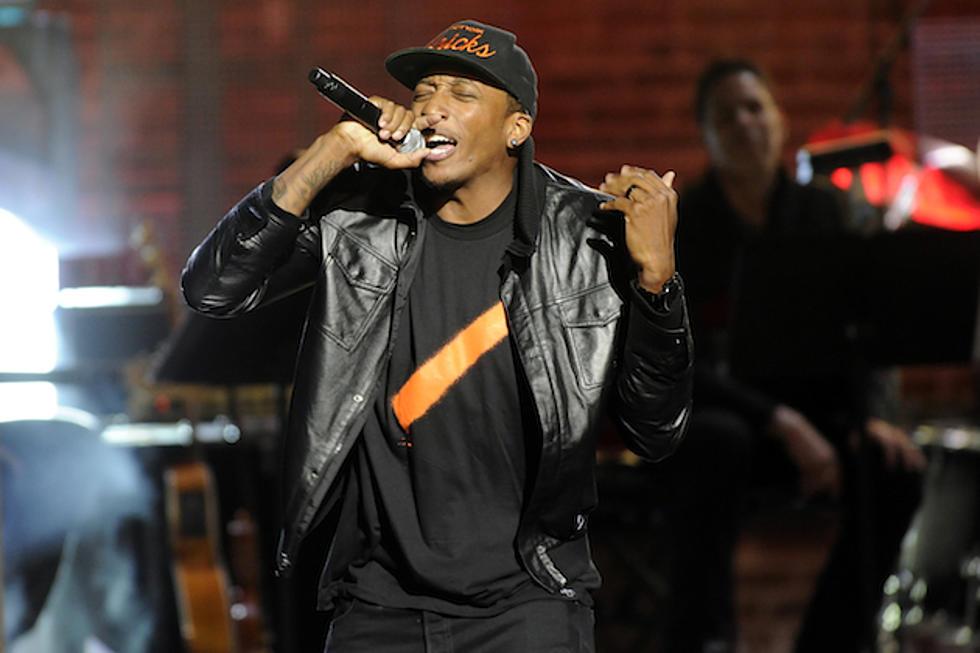 Big Rap Moments of 2012: Lecrae Tops Billboard Charts With