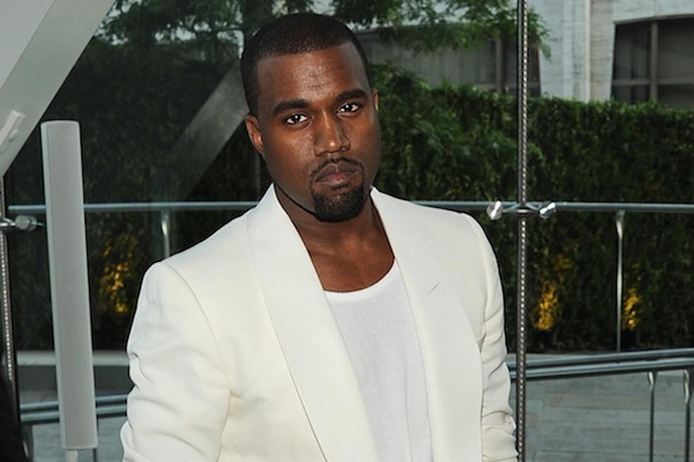 Kanye West's 35 Best Lyrics