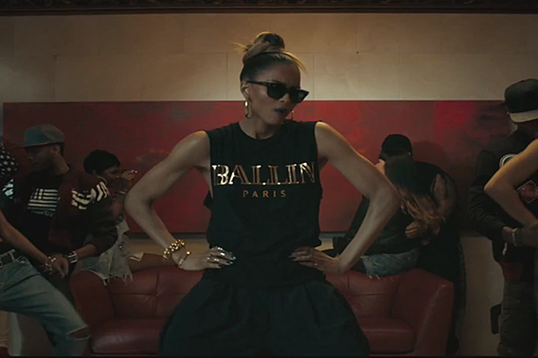 Ciara Drops 'Body Party' Teaser